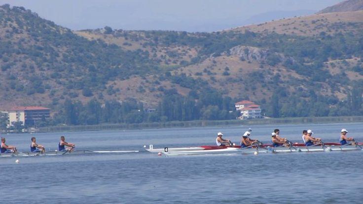 Γιάννενα: Πρωταθλητής Ελλάδας ο Ναυτικός Όμιλος Ιωαννίνων