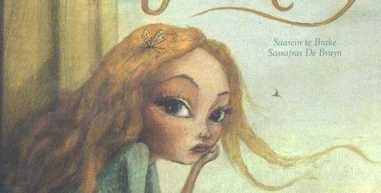 Prinses Piccalilly Prins Augurk Saarein te Brake Sassafras De Bruyn prentenboek Clavis recensie review lachen sprookjes muiltje passen stapel matrassen vlecht uit het raam klimmen trouwen