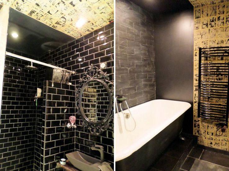 8 best Déco  miroir, mon beau miroir images on Pinterest Bathroom
