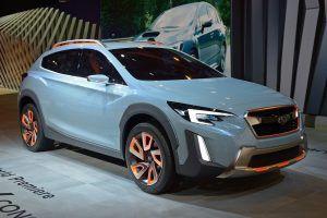 2019 Subaru Xv Crosstrek Mpg New Release