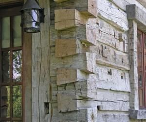 279 best western hand hewn cabins images on pinterest for Hand hewn log cabin kits