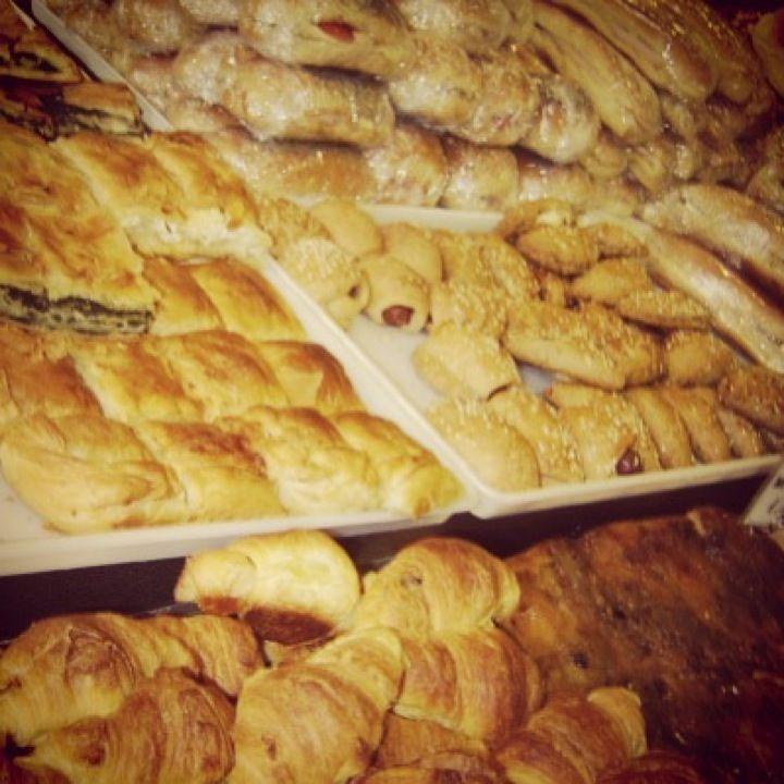 Athens Bakery στην πόλη Αθήνα, Αττική