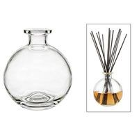 Buy Round Glass Diffuser Bottles