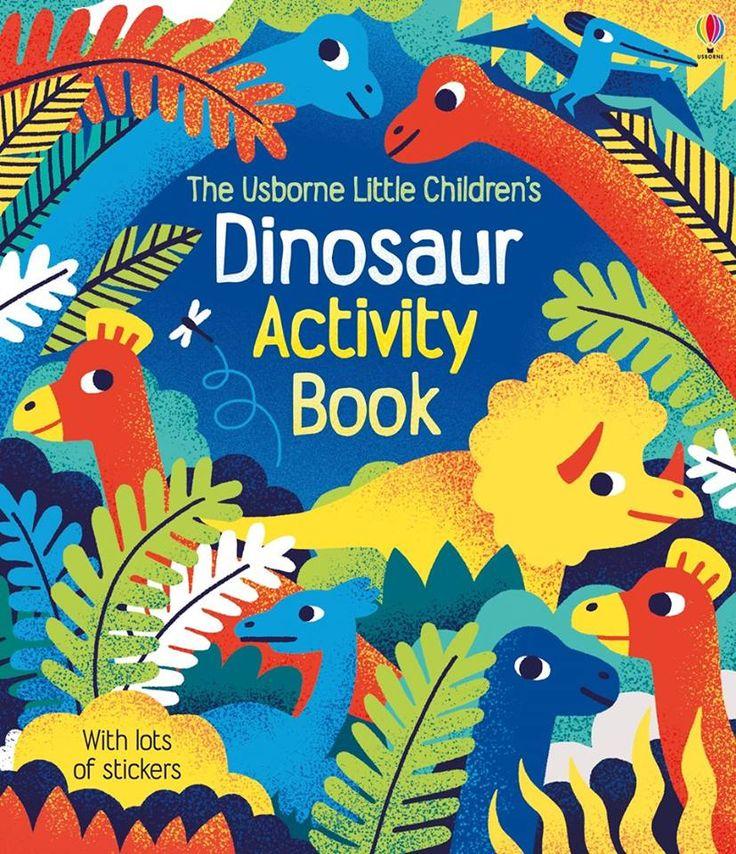 Carte de activitati cu dinozauri engleza copii https://www.facebook.com/smartkidcarti/photos/a.1264926286896790.1073741830.1251428941579858/1280932218629530/?type=3&theater