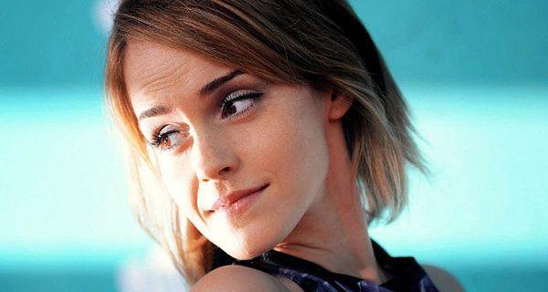 """Emma Watson, da Hermione in Harry Potter a star in Noah: """"il mio primo bacio"""""""