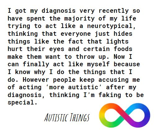 Unmasking Anxiety In Autism >> Pin By Tiffany Riley On Autism Awareness Disability Info