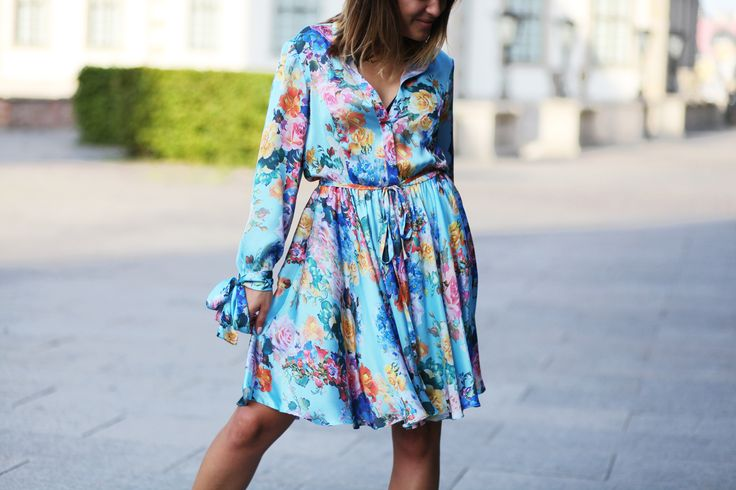 Flora Dress from Classic Collection S/S 15