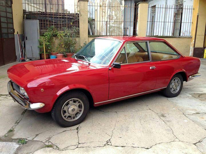 Fiat bc italy