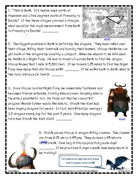 8 best book activities how to train your dragon images on 250 this is a 9 page movie review from how to train your dragon you ccuart