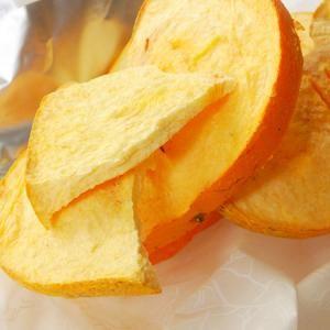 柿のドライフルーツ 柿のしずく - 奈良五條市の農悠舎王隠堂(安心と安全のお米・野菜と無添加手作り梅干など!自信を持ってお届けします。)