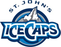 St. John's Ice Caps (2011 - )