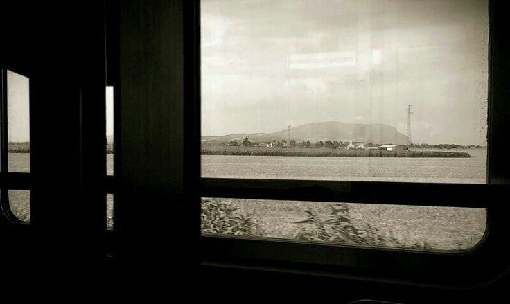 #Conero #train #myshots