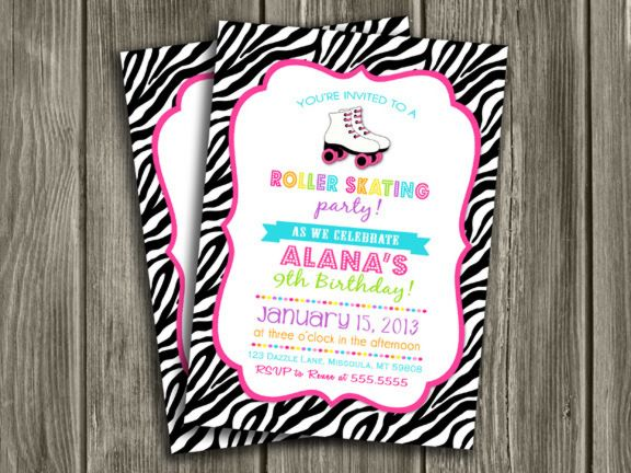 39 best bays 7th birthday images on pinterest | ticket invitation, Birthday invitations