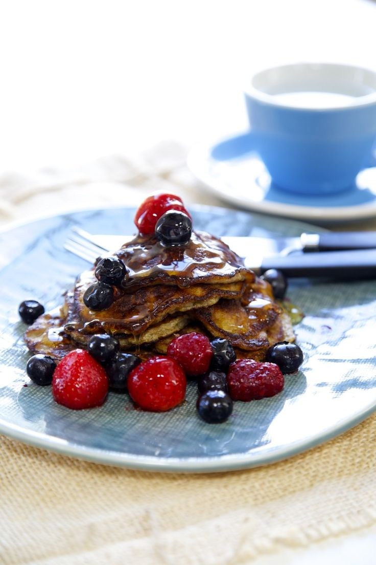 Super Banana Pancakes are one of my favourite gluten-free breakfasts that only takes a few minutes to make and only use just a few ingredients.