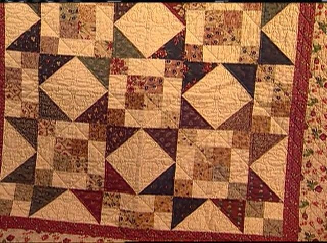 147 best Quilt in a Day Videos images on Pinterest | 2 on ... : quilt in a day videos - Adamdwight.com