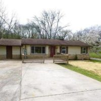 Rent to Own - Amelia Rd. Knoxville, TN. 4BD/2BA. $139,900