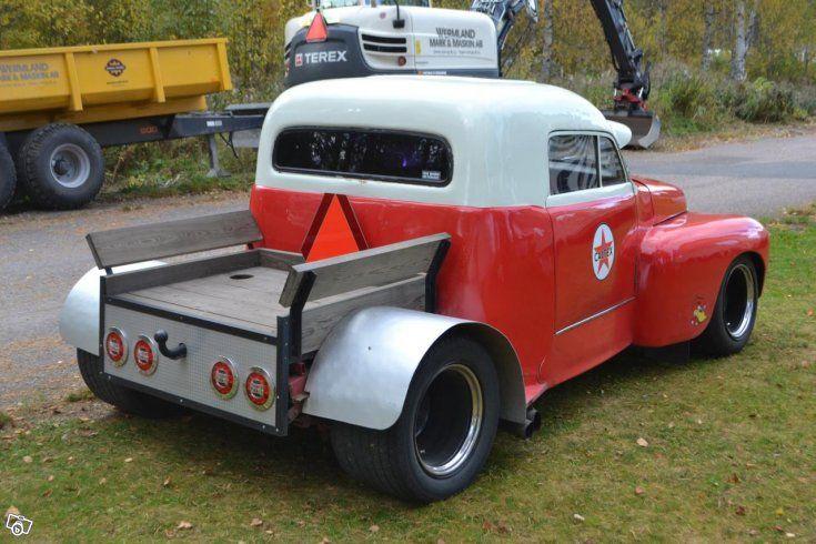 A-traktor duett -65 | Dalarna