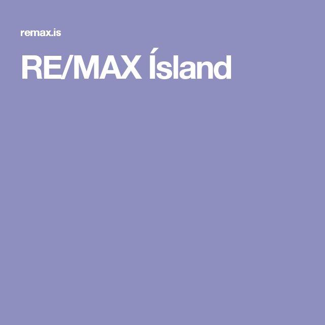 RE/MAX Ísland