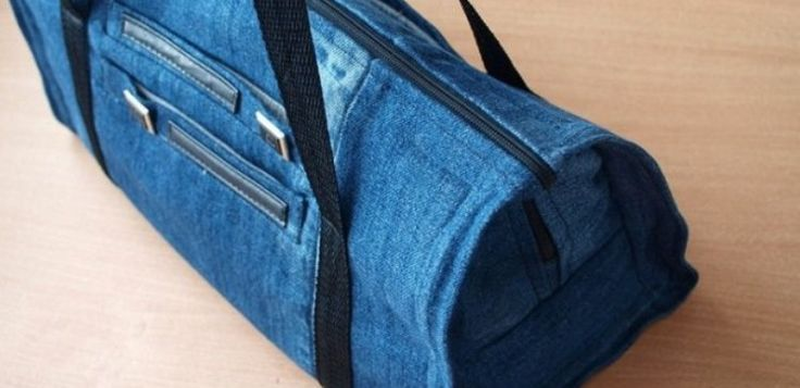 Jean FI Edited | 21 Things You Never Knew You Could Make with Old Jeans