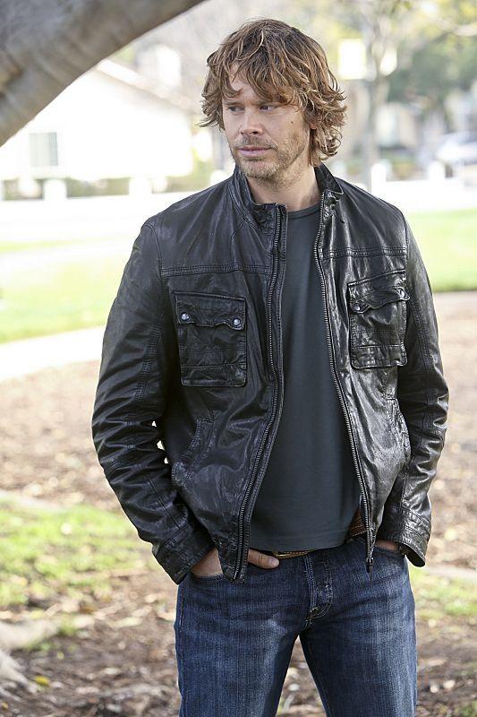 NCIS LA: Deeks so handsome
