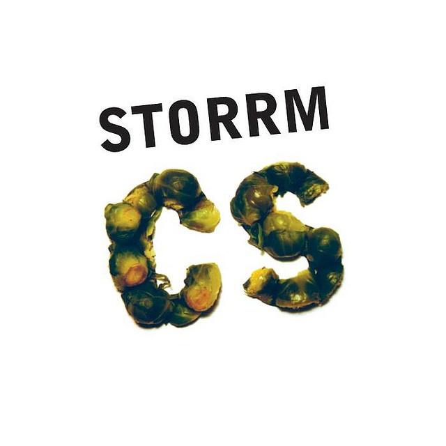 Storrm CS logo