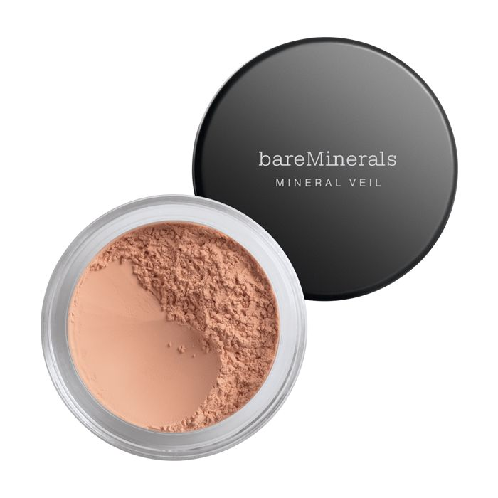 parfuemerie.de bareMinerals Mineral Veil Powder (9 g): Category: Make-Up > Teint Makeup Produkte > Makeup Puder Item number:…%#kosmetik%