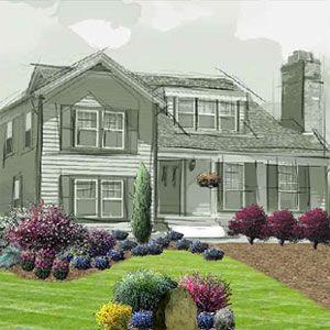 Better homes and gardens online landscape design