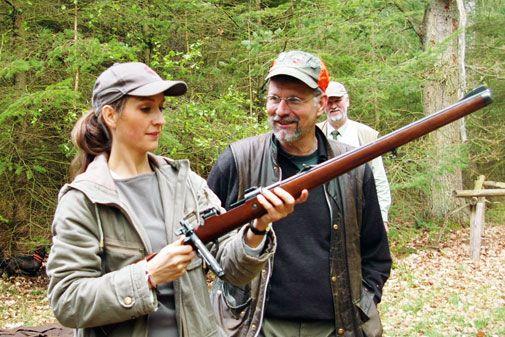 Rekordbeteiligung an der Jägerprüfung -Meldung - NEWS - jagderleben.de