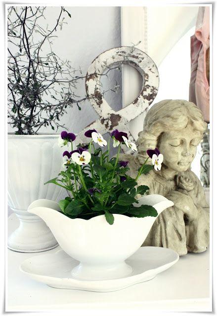 Katjas-Home: Meine Flohmarktfunde...