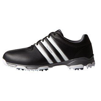 UK Golf Gear - adidas Unisex Kids' 360 Traxion Golf Shoes