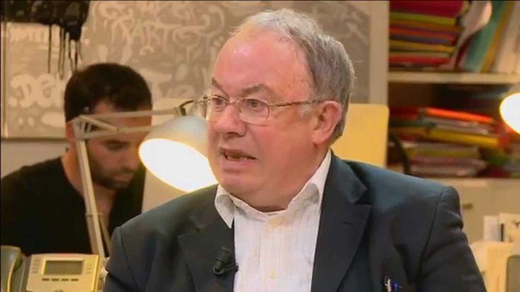 «En direct de Mediapart», le grand entretien: Olivier Roy sur l'islam et...