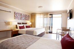 Beachfront Villas - Monkey Mia Dolphin Resort - Western Australian Tourism