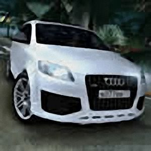 Audi Q7 Puzzle - http://www.funtime247.com/driving/audi-q7-puzzle/ - Audi Q7 Puzzle is a free online game from genre of puzzle and car games. On this game you can choose two modes, jigsaw or sliding. On jigsaw mode you should drag the pieces into right position. Multiple pieces can be selected using Ctrl + Left Click. You can choose one of four modes: easy,...
