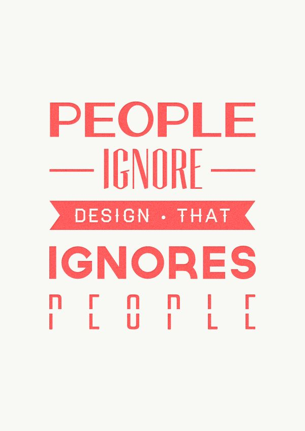 Quotes | Design Quotes | Being a Designer | Design quote by Steve Piron, via Behance