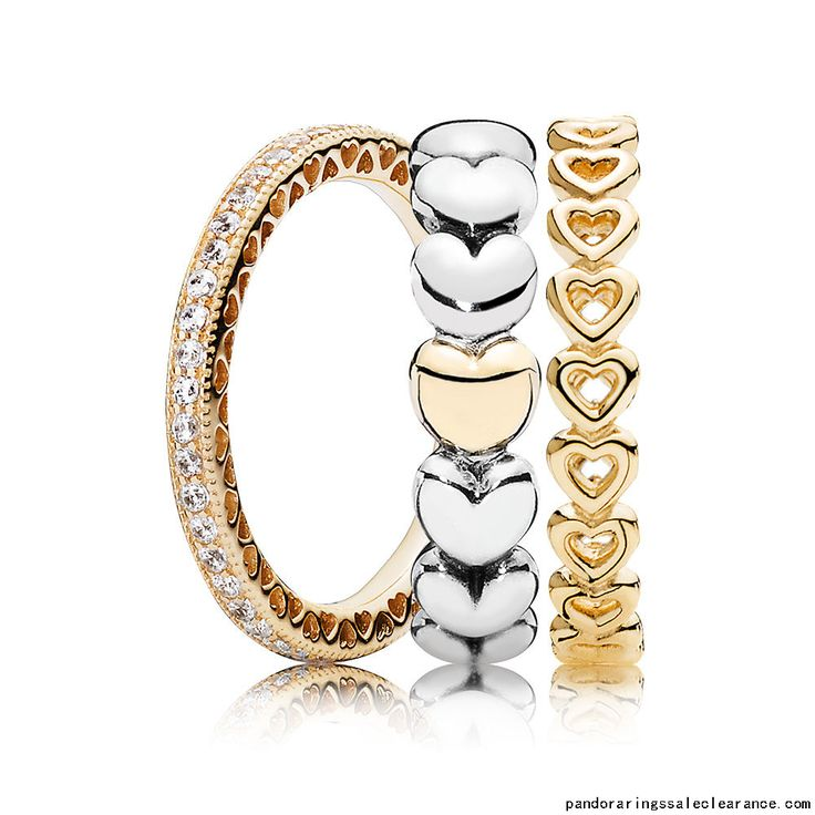 Best 25 Heart ring pandora ideas on Pinterest
