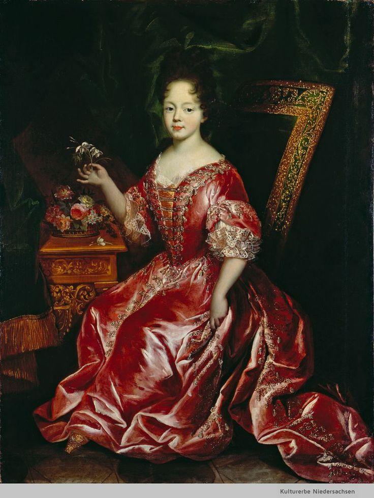 elisabeth charlotte demoiselle de chartres liselotte von der pfalz