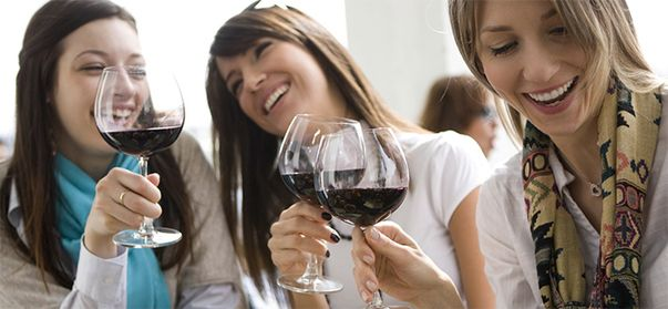 Passen alcohol en alcoholische dranken in het Paleo dieet? | Leef Nu Gezonder