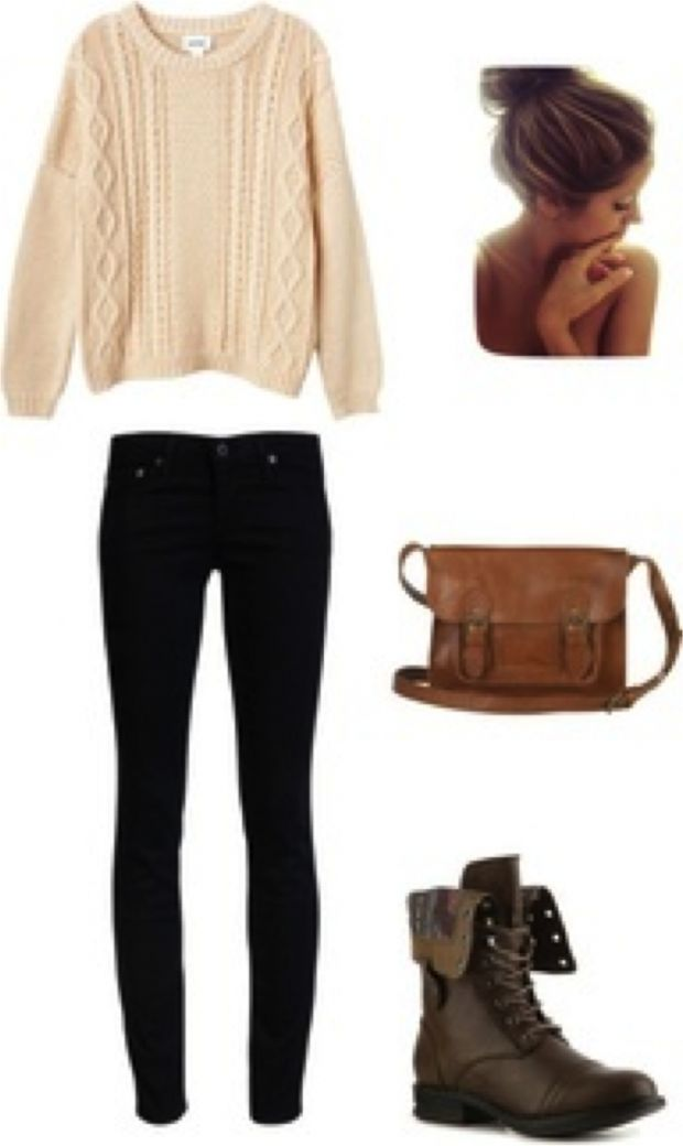 How to Dress Well AND Test Well: Finals Week Fashion Guide | Her Campus