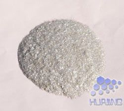 Wet ground mica Product model:W_1 Average particle size:106μm Bulk density(g/cm³):0.28 Whiteness(L.a.b):80 http://www.micaexporter.com/Wet_ground_mica/