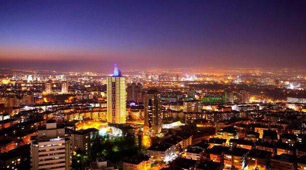 Emlak ve Nakliyat Dünyasının En Hareketli Olduğu Şehirler
