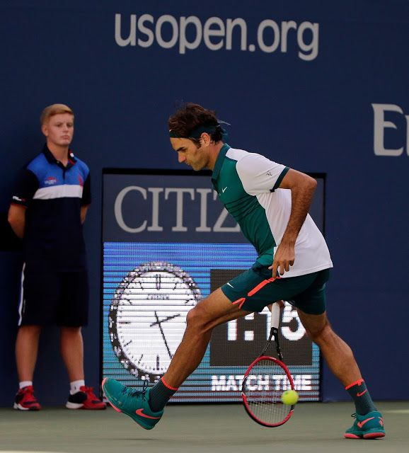 Sports News: Federer Wins 5-Hour Thriller at U.S. Open Tennis | A Bangla-English Blog with Latest News, Technology News and Tips-Tricks.