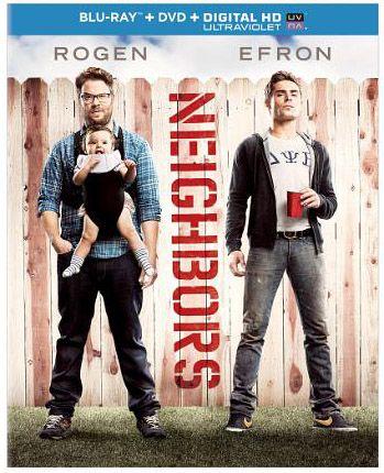 Neighbors (R) (Premieres 9/23)
