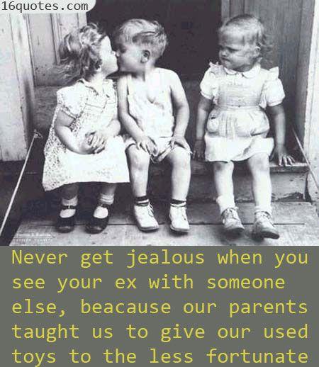 Hahahahaha .... very true.