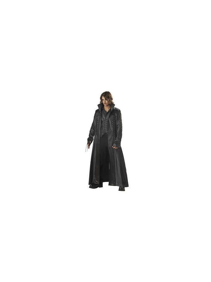 Mens Baron Von Bloodshed Costume | Cheap Vampire Costumes for Men