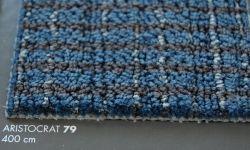 Mocheta in dungi albastra ARISTOCRAT 79