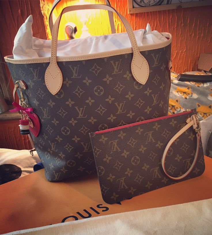 Neverfulmm Louis Vuitton Bag Heaven Monogram Louisvuitton