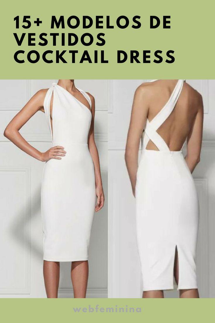 Como usar um vestido cocktail dress