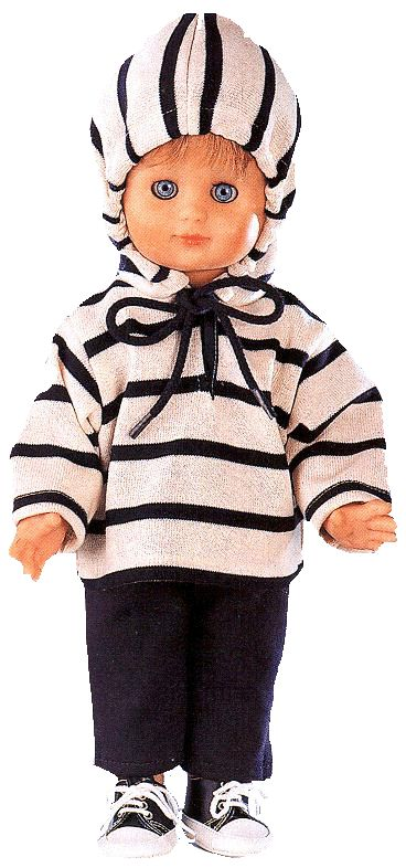 """Many Free Patterns for 18"""" American Girl Dolls. In French. use  just type """"Google Translate"""" using Google, and you will see Google's translation site. I just copy and paste information a few lines at a time. Good luck!"""