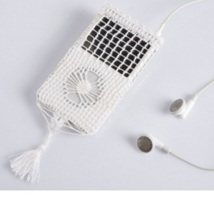 I want one for my ipod, or rather girls ipod