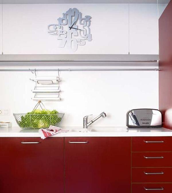 Diferentes Colores Para Encimeras De Cocina